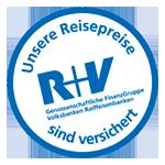R+V Versicherung_Logo Rund